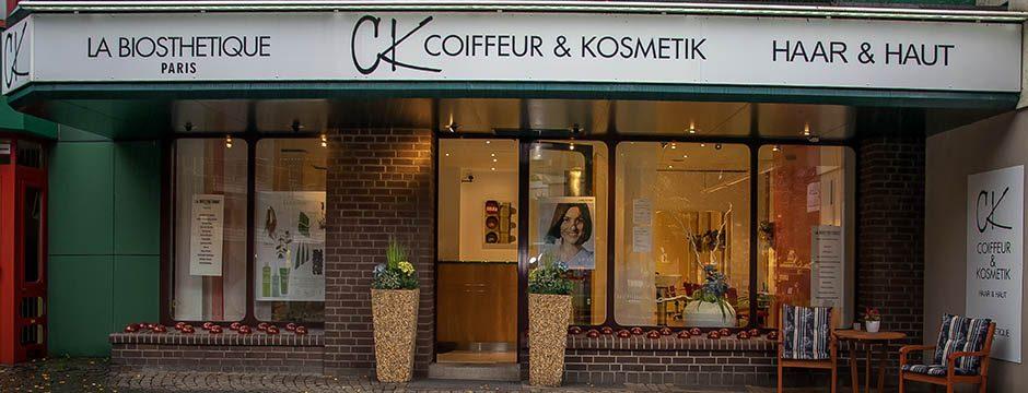 Friseur Essen Friseur Schönheitspflege Ck La Biosthetique