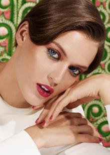 Friseur-Essen-La-Biosthetique-Make-up-Collection-Spring-Summer-2019-Exotic-Pink