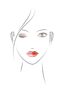 Friseur-Essen-La-Biosthetique-Make-up-Collection-Spring-Summer-2019-Fresh-Orange