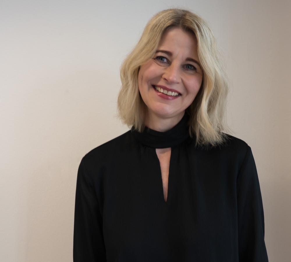 Friseur Essen Nicole Woitas